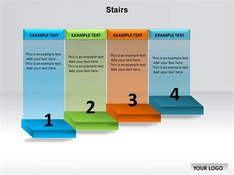 how to templates for powerpoint stairs animated powerpoint templates and backgrounds