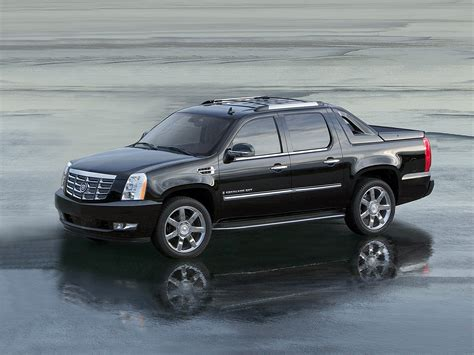 cadillac truck 2010 cadillac escalade ext price photos reviews features