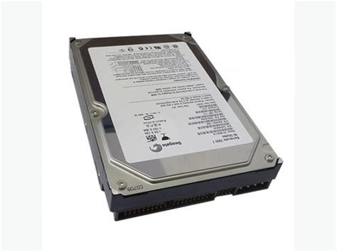 Harddisk Seagate 80 Gb one 80 gb seagate barracuda 7200rpm ide drive esquimalt view royal