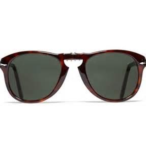 Folding Sunglasses Persol Men S Folding Sunglasses S Accessories