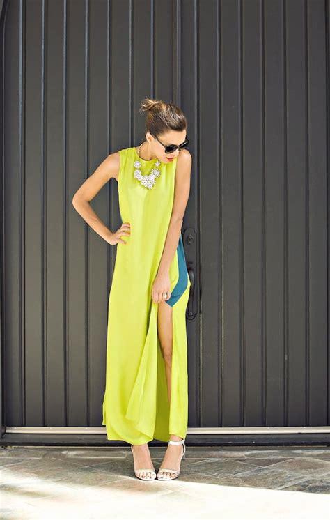 Maxi Khafali Mint St 13 beautiful maxi dresses for summer fresh