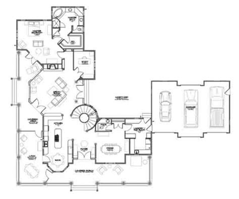 floor plan of residential house free residential home floor plans online evstudio