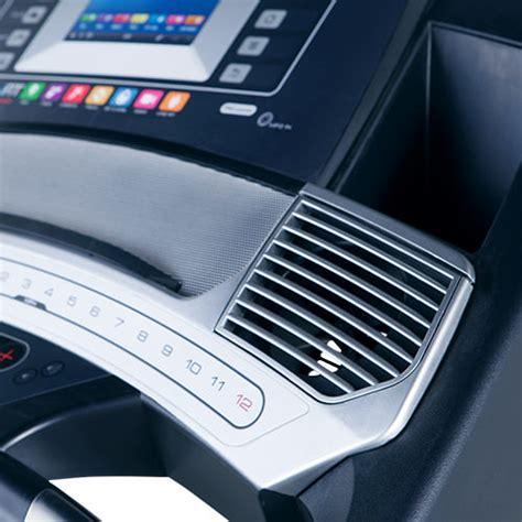proform treadmill with fan proform pro 5000 treadmill fans proform treadmills