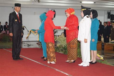 format berita sot badan kepegawaian daerah kabupaten grobogan