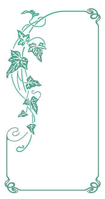 disegni di piante e fiori disegni dxf di fiori e piante per macchine cnc