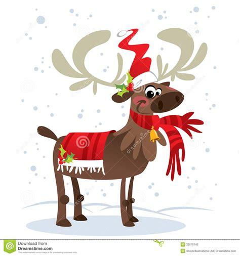 imágenes de santa claus santa claus personaje de dibujos animados sonriente feliz del reno de