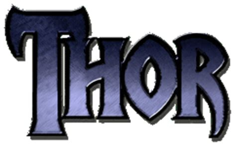 thor movie font thor books gallery