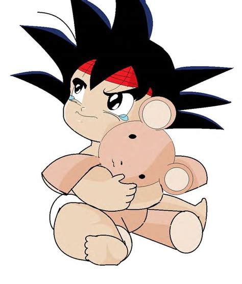 and baby bardock images baby bardock hd wallpaper and background photos 26314856