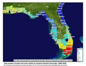 lightning map florida florida hurricanes hurricanes and flooding