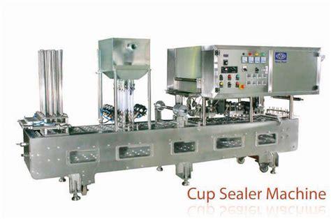 Mesin Sealer Cup mesin pengemas dan mesin packaging mesin cup sealer automatic