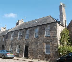 18th century houses 18th century house old aberdeen 169 bill harrison cc by sa 2 0 geograph britain and