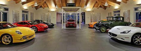 dream house    car garage speedonline