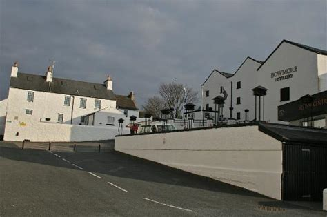Bowmore Distillery Cottages by Stillman Living Room Picture Of Bowmore Cottages