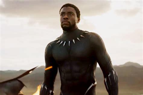 Pelcula Negra by La Lucha Llega A Wakanda En El Nuevo Tr 225 Iler De Pantera