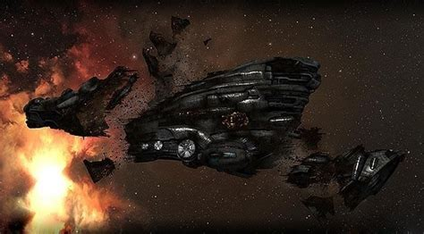 eve online thanatos tutorial with discussion on dcus and eve online chronicles of a new eden bringing down the