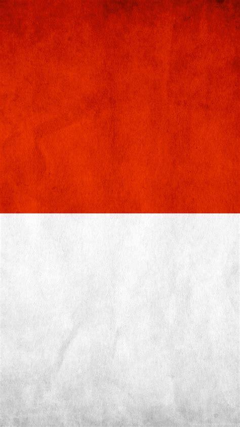 background bendera merah putih abstrak
