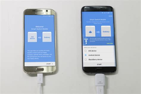 Usb Connector Samsung How To Get More Out Of Your Galaxy S7 And S7 Edge S Usb