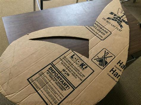 costruire una poltrona come costruire una comoda poltrona con il cartone e i