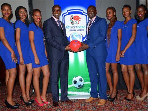 epl kenya sportpesa kenya premier league