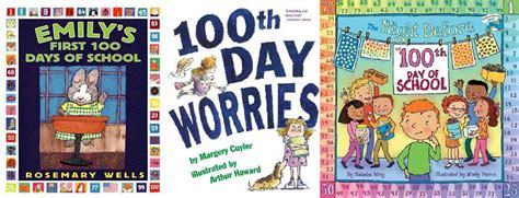 100 days of consistency books 5 ideas to help you celebrate the 100th day of school