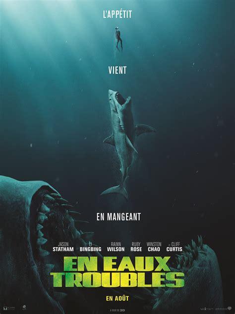 film 2019 les recrues 2019 film complet streaming vf film francais complet en eaux troubles le m 233 galodon estival de warner offre 23