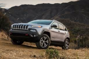 Jeep Cheerokee 2017 Jeep Reviews And Rating Motor Trend