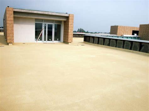 resina per terrazzi impermeabilizzazioni in resina per terrazzi tetti tribune