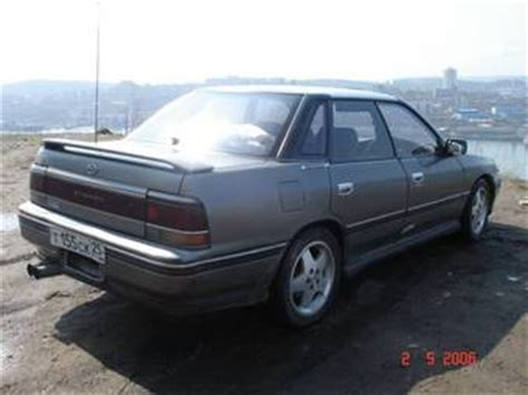 car owners manuals for sale 1989 subaru legacy interior lighting 1989 subaru legacy pictures for sale