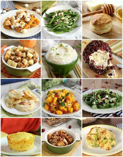 thanksgiving dinner dishes 28 images a thanksgiving