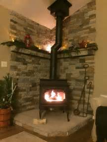 decorating around a wood burning stove best 25 wood stove hearth ideas on wood stove
