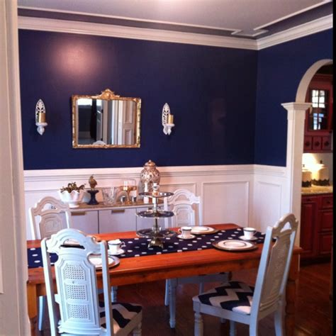 navy dining room 1000 ideas about navy dining rooms on blue dining rooms dining rooms and dining