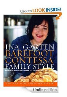 barefoot contessa family style 6 99 kindle cookbook ebook sale ina garten giada rachael and more frugal living nw