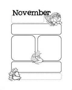 free newsletter templates for preschool 13 printable preschool newsletter templates free word