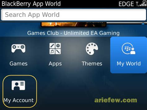 reset blackberry id app world error id 30702 blackberry app world welcome