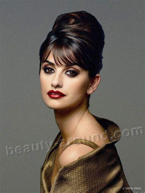 spain hair style top 38 beautiful spanish women photo gallery