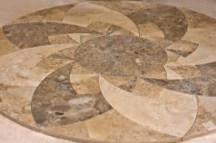 medallions modern wall and floor tile toronto by accents of distinction