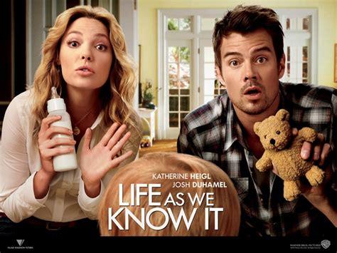 Life As We Know It 2010 Film Najlepsze Komedie Romantyczne Top 10 Znasz Je Wszystkie