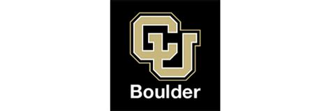 Cu Boulder Mfa Mba by Of Colorado At Boulder The Economist