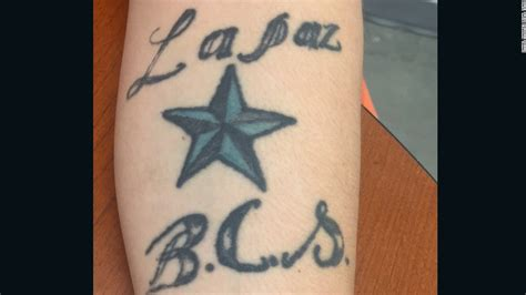 tattoo of us danny dreamer arrest detainee denies gang remarks to ice cnn