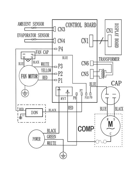 kenmore hvac wiring diagram get free image about wiring