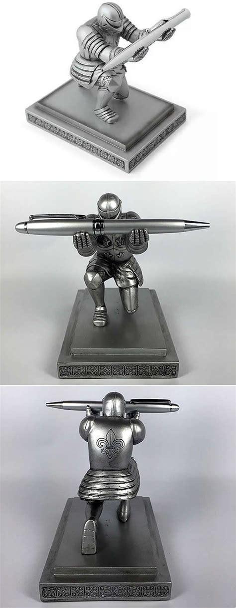 executive knight pen holder the 25 best pen holders ideas on pinterest wooden pen