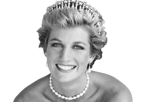 Diana White the celebritised princess diana and brains