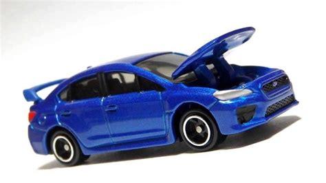 Tomica 112 Subaru Wrx Sti xe 212 t 244 m 244 h 236 nh tomica subaru wrx sti no 112 xanh tỷ lệ 1 62 hoanganhtrang