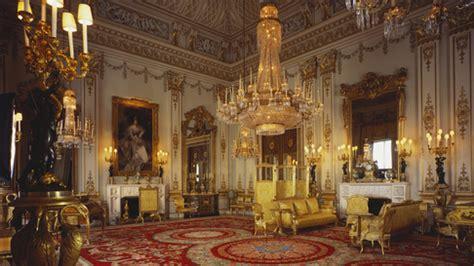 Inside Buckingham Palace Floor Plan virtual reality tour of buckingham palace for schools