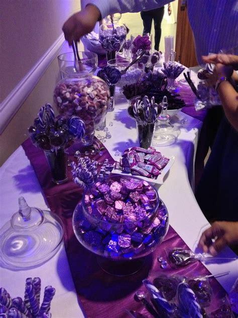 purple wedding buffet 25 best ideas about purple bar on purple buffet purple and