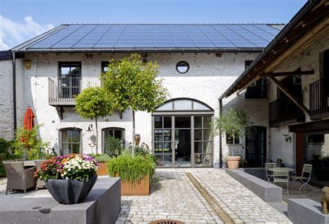 Scheune Modernisieren by Gipfelst 252 Rmer In Architektur Und Design Horrydoo