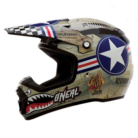 used motocross helmets 2015 oneal 5 series wingman mx dirt bike road atv