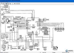 1993 jeep grand laredo wiring diagram grand free printable wiring diagrams