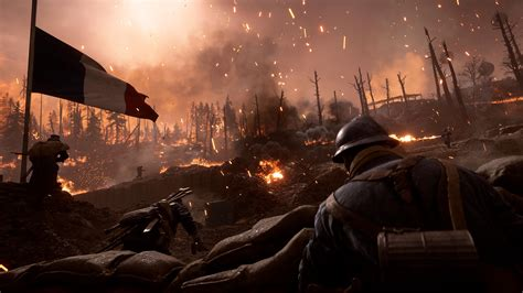 they shall not pass the army on the western front 1914 1918 books ea desvela todo el contenido de battlefield 1 they shall