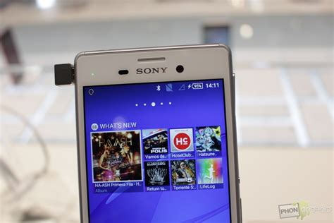 sony xperia lollipop ui vs sony xperia ui android lollipop vs kitkat toutes les
